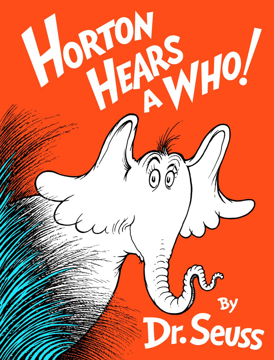 A long-lost Dr. Seuss story