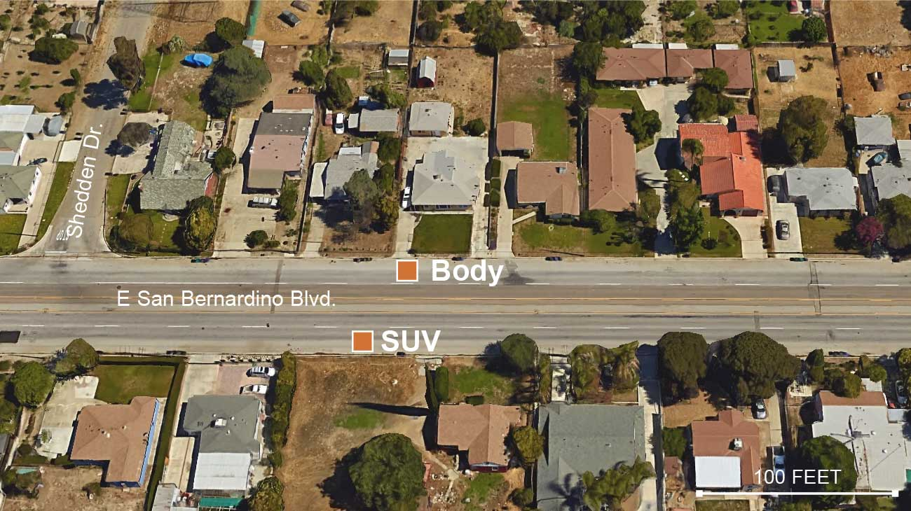 San Bernardino live updates: Mass shooting kills 14, injures 17