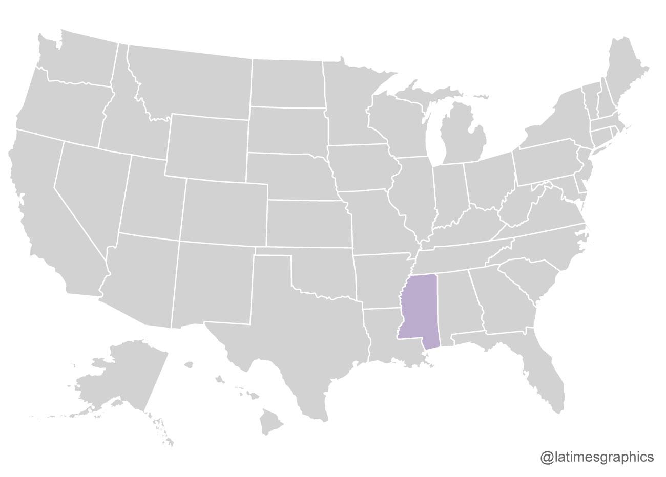 Nov 25 state ruling
